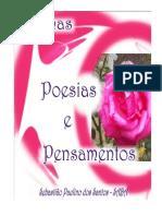 Poemas, Poesias e Pensamentos