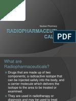 Radio Pharmaceuticals