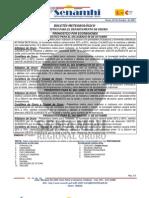 Pronóstico_Meteorológico-Oruro-2011.10.07-08 al 11 de Octubre