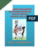 COMISIÓN PERMANENTE DE LAS CELEBRACIONES DE