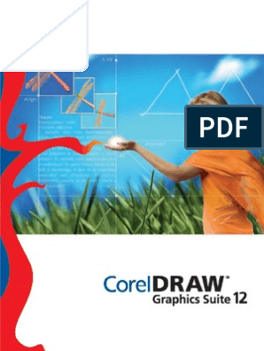 Corel Draw Graphics Suite 12 User Guide | Application