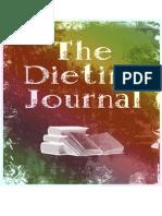 Dieting Journal