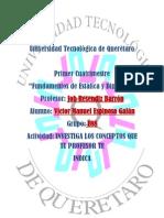 Estatica y Dianmica Conceptos PDF