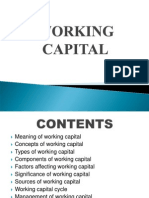Working Capital 1