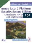 [0201310007]Inside Java 2 Platform Security