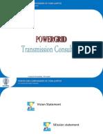 Corporate Presentation Powergrid-03!09!10