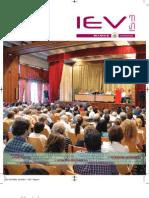 Revista Iglesia Diocesana 1ª quincena Octubre
