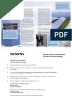 Les Mées PV SEC Hamburg exhibition article SIEMENS EDD