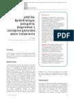 01.011 Úlcera péptica. Epidemiología, patogenia, diagnóstico y conceptos generales sobre tratamiento