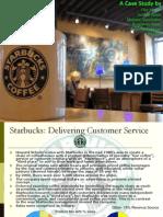 Case - Starbucks