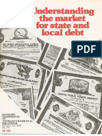 ACIR.1976.Understanding the Market for State and Local Debt