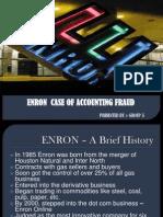 Enron in Ruin