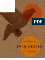 Email Delivery for IT Professionals
