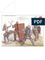 Montvert - The Achaemenid Persian Army - 1992 (Colour Plates Only)