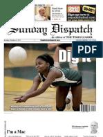 The Pittston Dispatch 10-09-2011