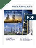 SVL Engineering Brochure