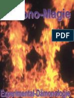 34453585 Durr Josef Damono Magie Experimental Damonologie