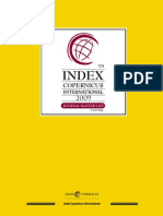 Index Copurnicus