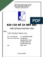 VHDL Tieng Viet