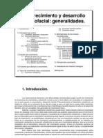 B1 - Crecimiento y Desarrollo Craneofacial - General Ida Des