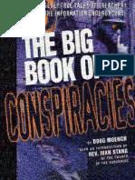 Big Book of Conspiracies
