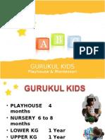 Gurukul Kids