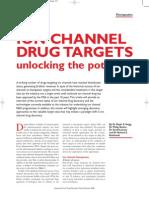 Channel Op a Thy Drugs