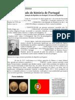 A Republica Em Portugal