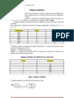 Tabela periódica-folheto original