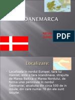 Proiect Danemarca