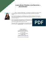 ReinadelMercadeo - Pasos Atraer Clientes