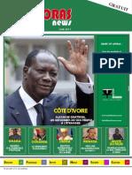 Diasporas News Juin 2011