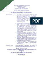 Company Law Uu 40 2007