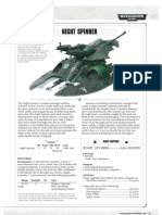 m1640390a Night Spinner Rules