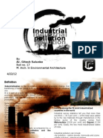 17 Industrial Pollution Gitesh Salunke