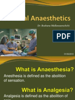38075193 General Anaesthesia
