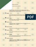 Objetos Utilizados en Los Formularios Visual FoxPro