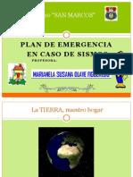 Plan de cia