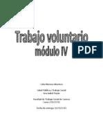 Modulo IV Salud Publica