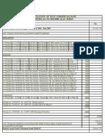 Excel Files > Bank Recociliation