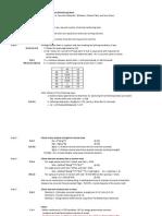Notes on Anchor Bolt Design (ACI 318-08 APP D)(1)