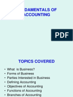 2. Fundas of Accounting