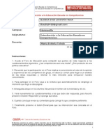 Foro_1_Educacion Basada en Competencias-CILV