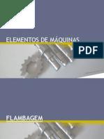 Elementos de Maquinas Flambagem