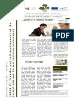 Jakin2 Newsletter Nr.1