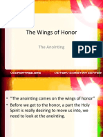 The Wings of Honor (2)