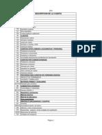 CONTABILIDAD GENERAL CON FORMATOS 1.1 Y 1.2  DE CAJA DEL  AÑO 2011