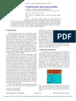 19- Y. Zhou, C. L. Zha, S. Bonetti, J. Persson, and J. Åkerman, J. Appl. Phys. 105, 07D116 (2009)