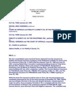 2. Verendia v. CA, Gr 75605