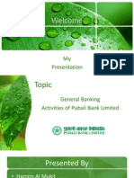 Hamim Al Mukit_General Banking of Pubali Bank Ltd